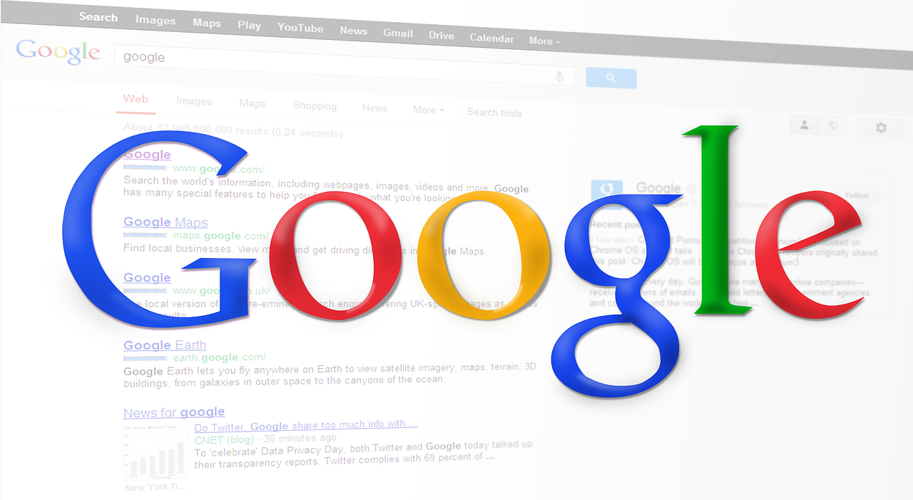 Google Search Your Business for Brand Awareness